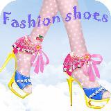 时尚鞋之谜