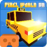 Pixel World VR