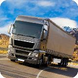 Offroad Truck Cargo Delivery Forklift Driver Game