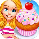 Cupcake Shop - Dessert Maker
