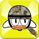 Soldier Bird - Dodge Attacks