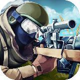 Modern Global Strike Wars 3D