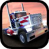 美国3D卡车模拟2016年