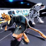 警犬追捕3D
