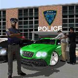 警车VS街赛车手