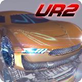 Underground Racer:Night Racing