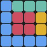 100 Kare Puzzle