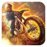 Dirt Bike Wipeout 2018