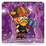 Crazy Viking Runner