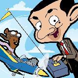 Mr Bean™ - Flying Teddy