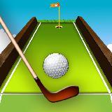 让我们玩迷你高尔夫球3D
