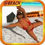 Soccer Beach @ Survivor Island