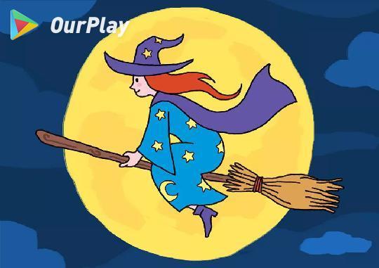 月圆之夜攻略女巫