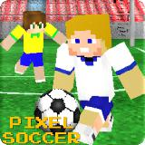Pixel Football - Soccer Game