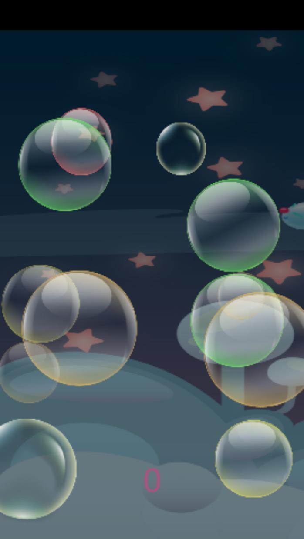 Bubble pop 游戏截图4