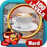 Challenge #3 Coffee Break Free Hidden Object Games