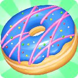我的甜甜圈店