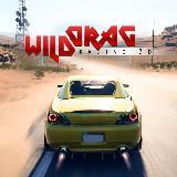 Wild Drag Racing 3d