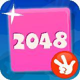 2048 - Фиксики и Фиксиклуб