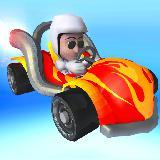 Kart World Turbo Drift Race