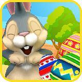 兔来疯:复活节彩蛋暴风雨