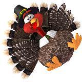 Chicken Invaders 4 ThanksgivHD