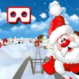 VR Christmas Journey Joy Ride (Google Cardboard)