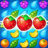 农场水果丰收梦