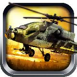 直升机3D飞行模拟器