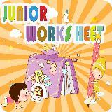 Kids Educational Games for Kindergarden Children