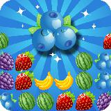 Fruit Crush - 水果粉碎