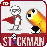 Stickman Venom