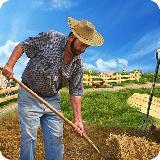 Farm Life Farming Game 3D