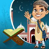 Çocuklar İçin Dini Sorular Bilgi Yarışması