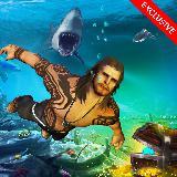 Incredible Superhero Aquaman : Underwater Hero