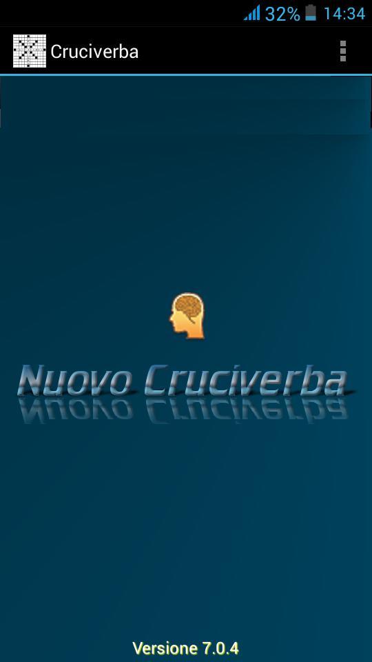 Cruciverba ITA 游戏截图1