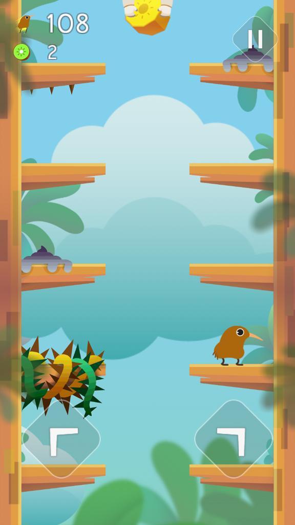 Gold Kiwi 游戏截图5