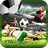 Ball Soccer (Flick Football)