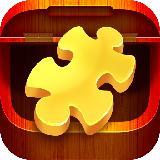 拼图游戏 - 益智类游戏