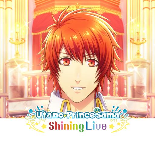 歌之王子殿下:Shining Live(国际服)