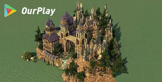 关于我的世界游戏详情和我的世界种子大全介绍