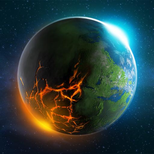 TerraGenesis - 太空驻扎者