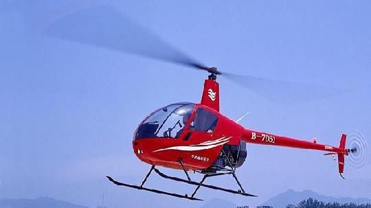 日常安利地球末日生存直升机