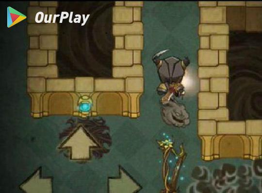 贪婪洞窟2暗盾有哪些操作上的技巧?