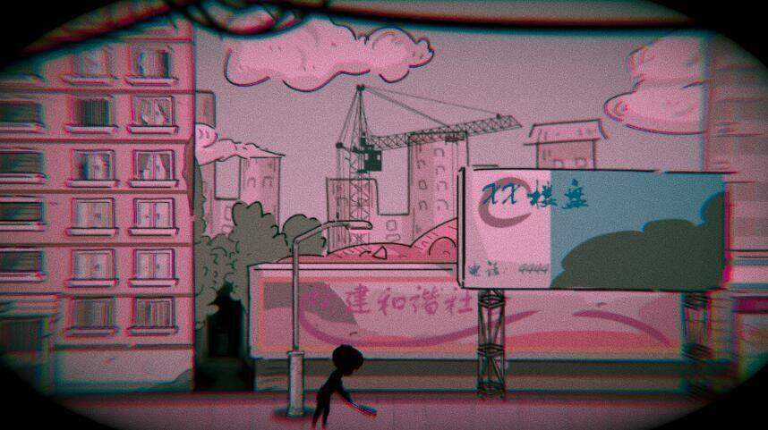 彼岸画廊 游戏截图2