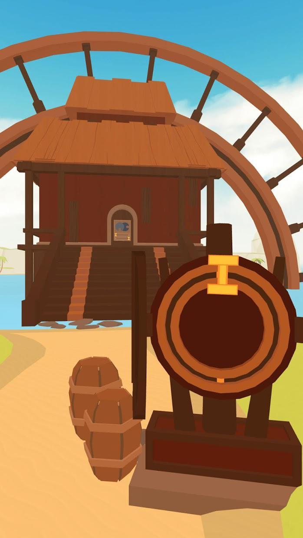 Faraway: Tropic Escape 游戏截图1