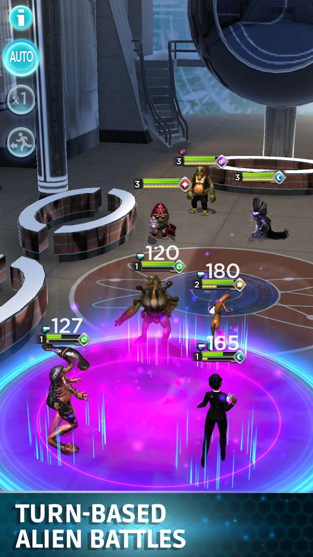 黑衣人:全球入侵(MIB) 游戏截图4