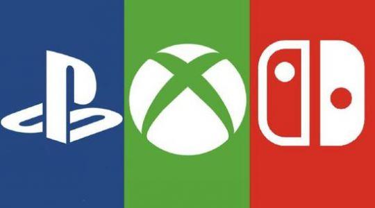 为什么美国贸易战不得人心?宿敌索尼、微软、任天堂为反对它空前团结 图片1