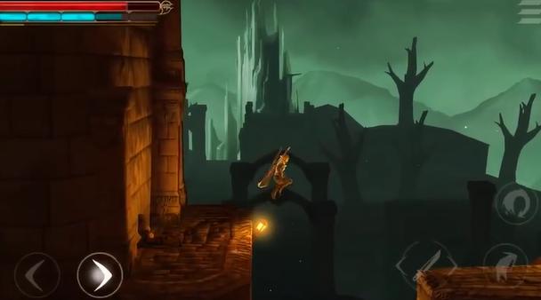 【Grimvalor】横版黑魂,打击非常流畅的高分动作游戏