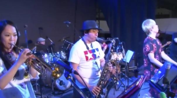 【Undertale】Megalovania (东京Active NEETs LIVE演奏)